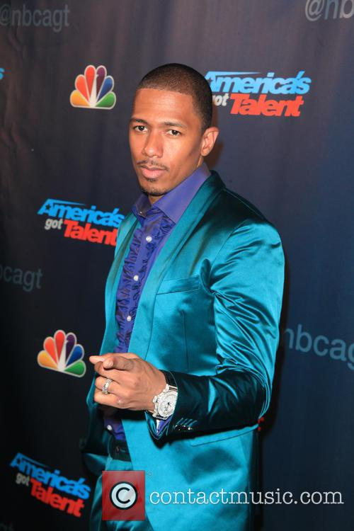 nick cannon americas got talent 3840592