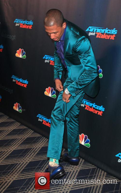 nick cannon americas got talent 3840593