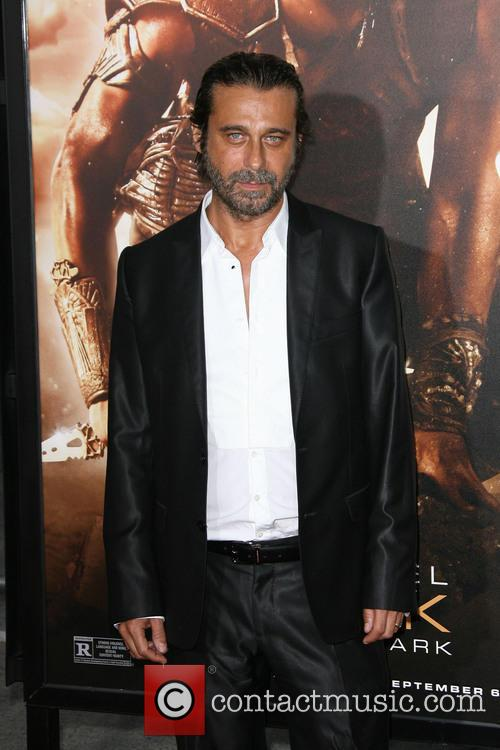 Riddick Premiere
