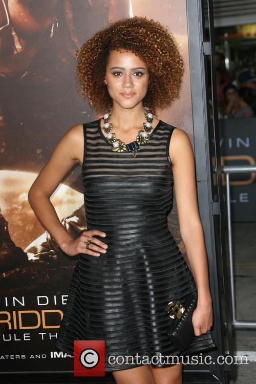 Nathalie Emmanuel 3
