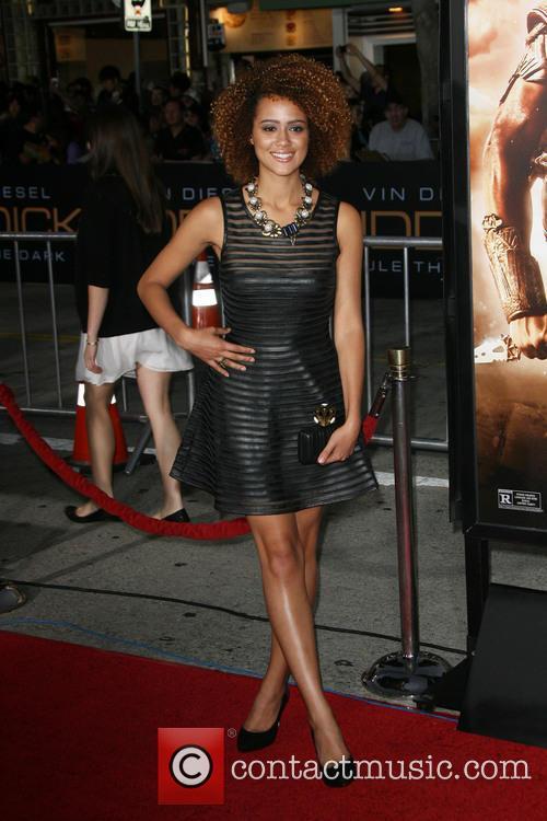 Nathalie Emmanuel 5