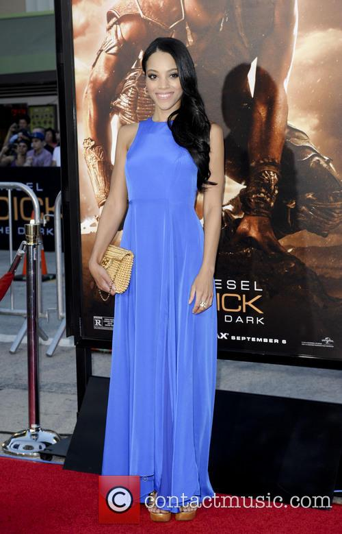 Bianca Lawson 2