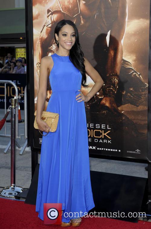 Bianca Lawson 4