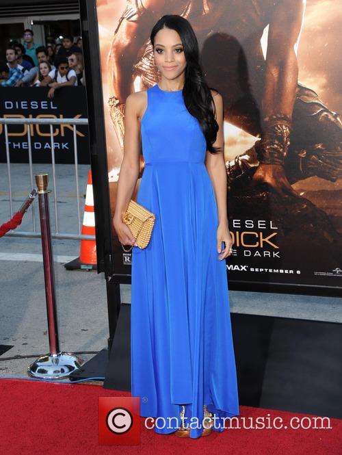 World Premiere of 'Riddick'