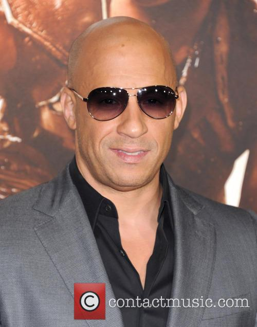World Premiere and Riddick 11