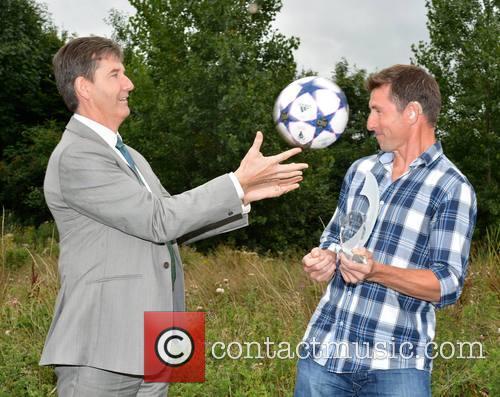 daniel o'donnell stuart foy sportsperson award 3840152