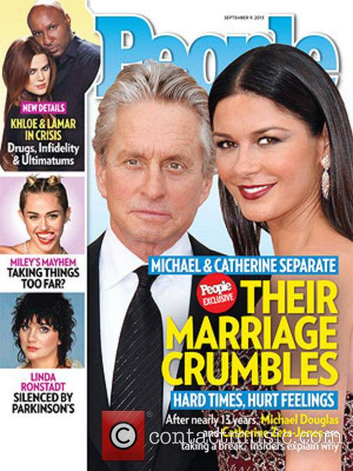 People Magazine front cover