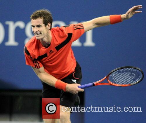 Andy Murray 1