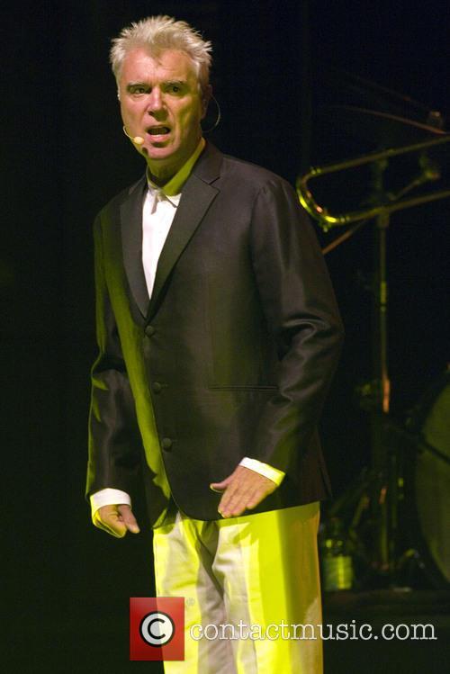 David Byrne 9