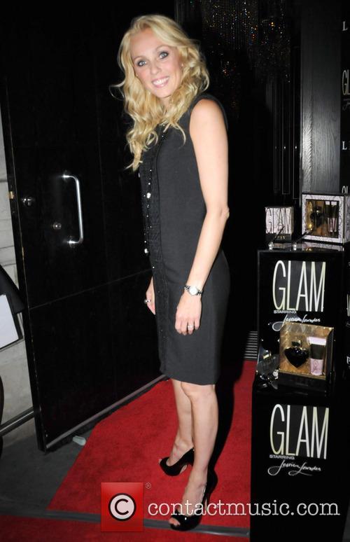 Lipsy 'Glam' fragrance launch