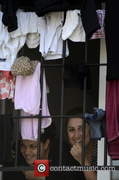 Bulgaria Prepares for Refugee Wave from Syria