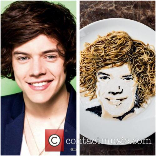 Harry Styles, Wok Direction