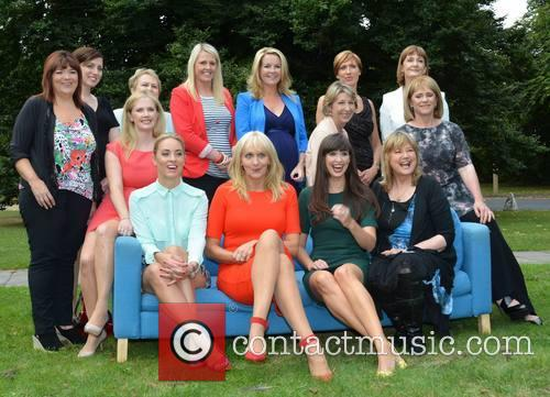 Rte Radio 1 Female Presenters 2013 3