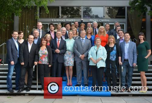 Rte Radio 1 Presenters 2013 4