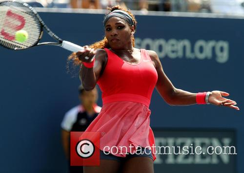 Serena Williams 8