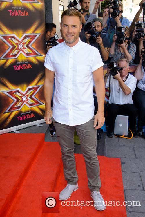 X Factor 3