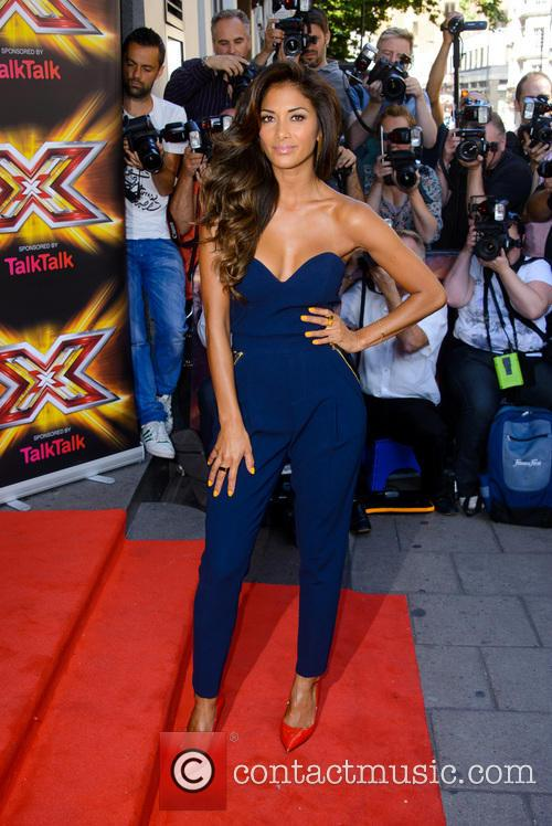 x factor press launch 3841336