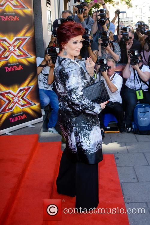 X Factor, x factor