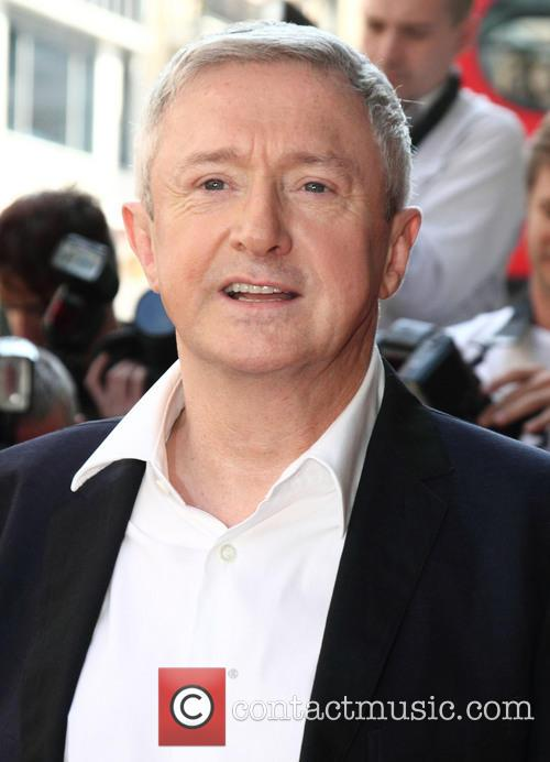 louis walsh press launch for the new 3841603