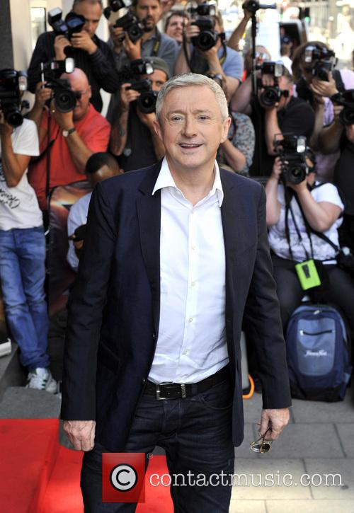 Louis Walsh 10