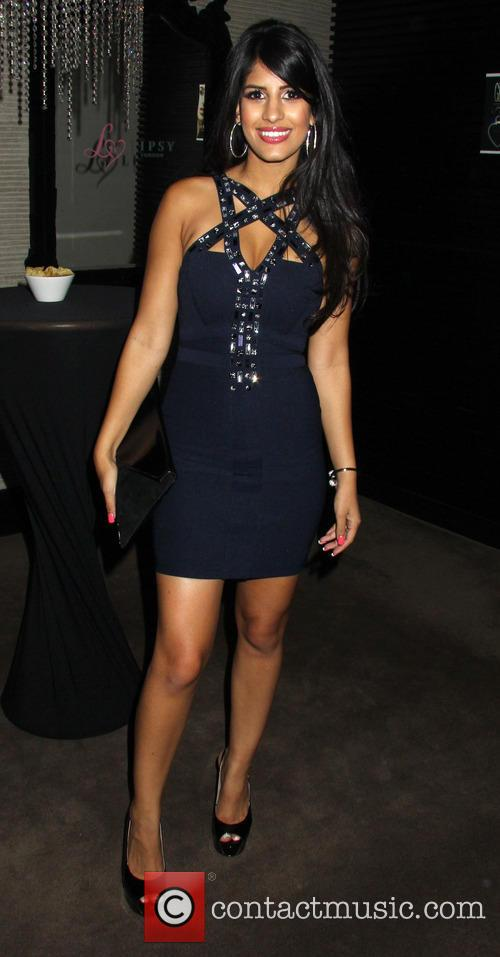 Jasmin Walia 1