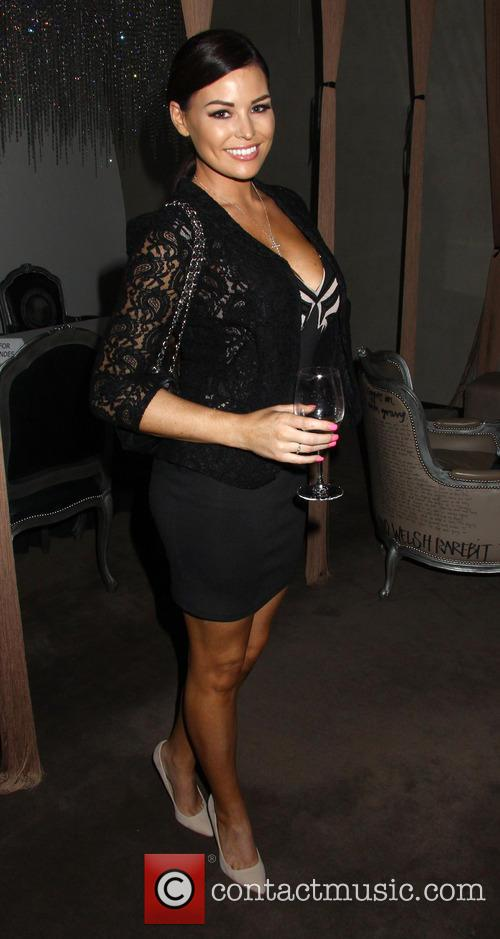 jessica wright lipsy glam fragrance launch 3842274