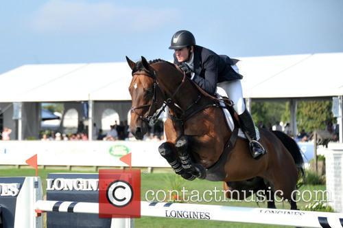 Hampton Classic Horseshow 2013