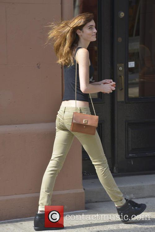 ali lohan ali lohan out and about 3843004