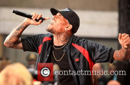 Chris Brown 6