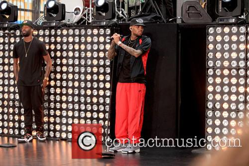 Chris Brown 17