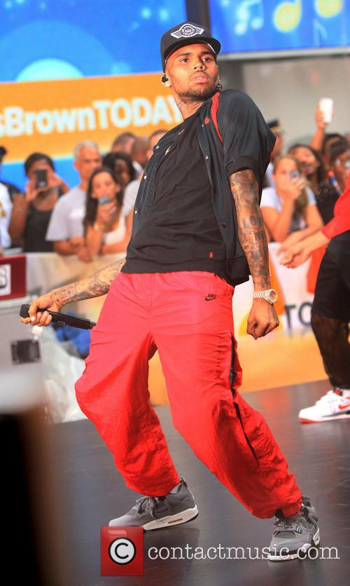 Chris Brown 37