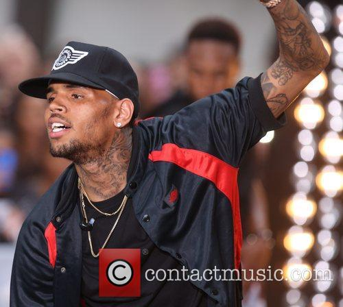 Chris Brown 58