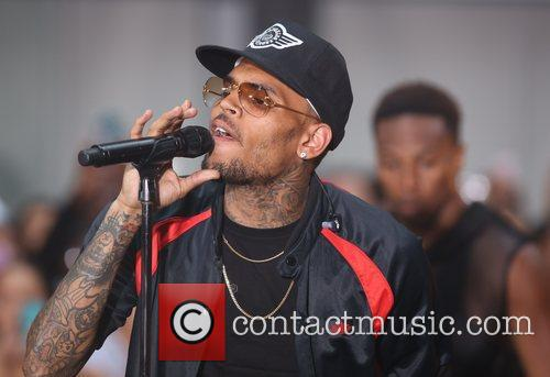 Chris Brown 62