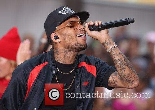 Chris Brown 81
