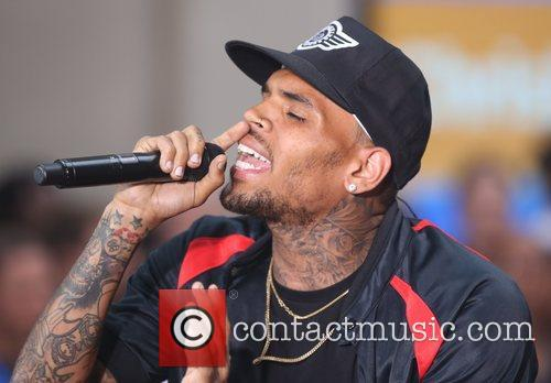 Chris Brown 89