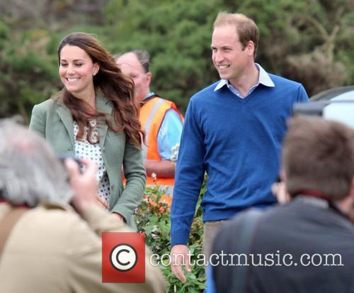 Prince William, Duke Of Cambridge, Catherine and Duchess Of Cambridge 3