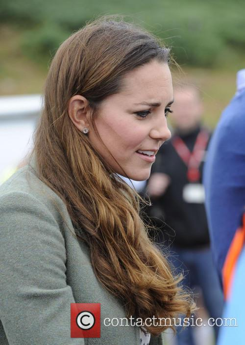 The Ring, Catherine and Duchess Of Cambridge 11