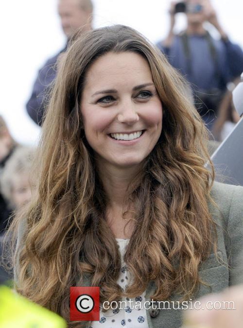 catherine duchess of cambridge the ring ofire anglesey 3842892
