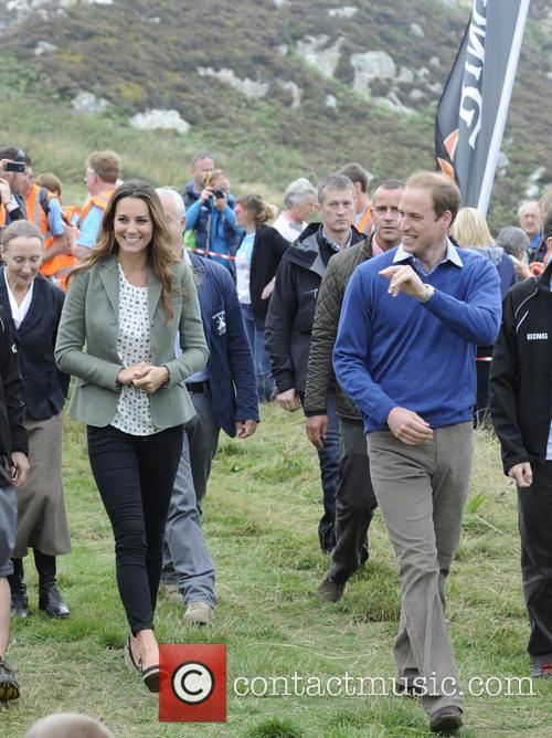 prince william duke of cambridge catherine duchess of cambridge the 3842889