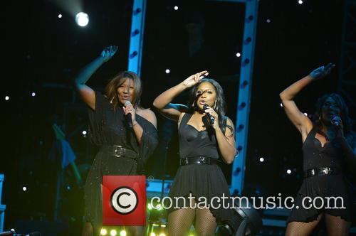 Tamar Braxton, Trina Braxton and Towanda Braxton 3