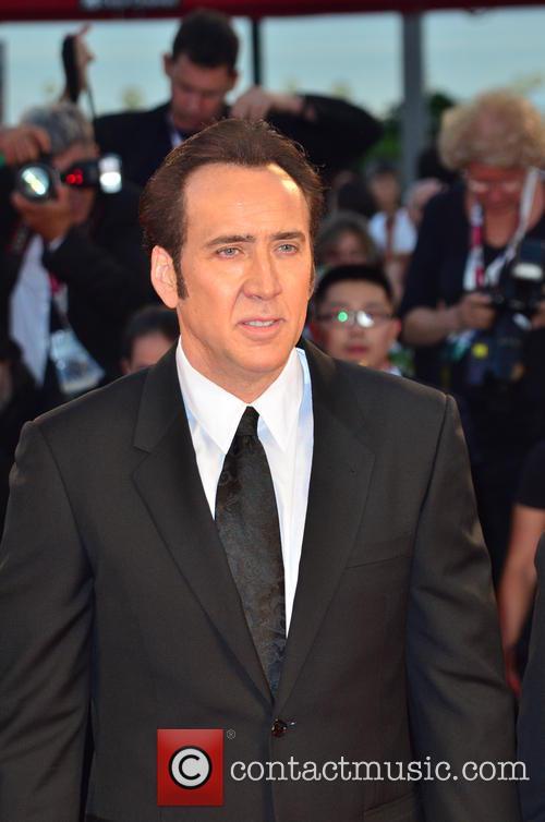 Nicolas Cage 8