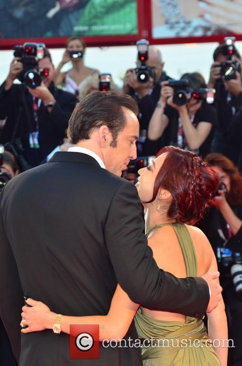 Nicolas Cage and Alice Kim 12