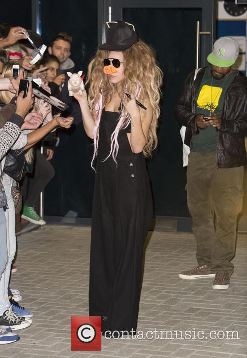Lady Gaga 12