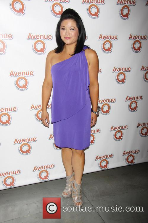 guest avenue q 10th anniversary arrivals 3791991