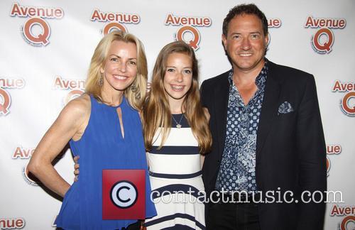 Lynette Perry Mccollum, Susanna Mccollum and Kevin Mccollum 1