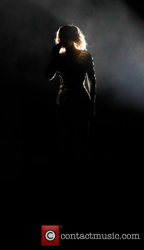 Beyonce Knowles 16