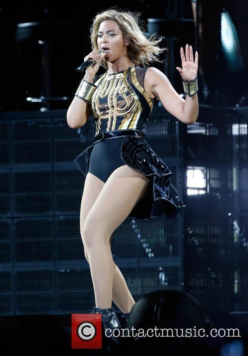 Beyonce Knowles 21