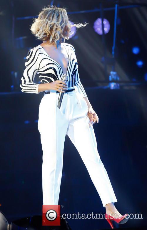 Beyonce Knowles 26