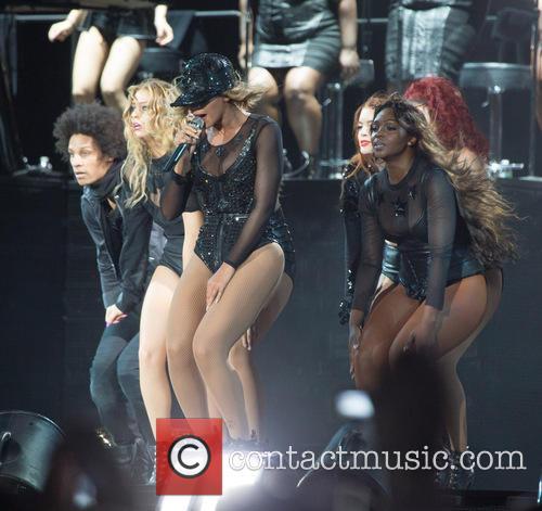Beyonce Knowles 29