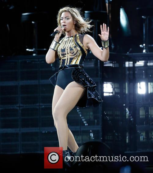 beyonce beyonce performs at made in america 3844165